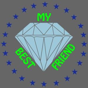 Diamant best friend