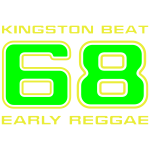 Early Reggae Kingston Beat 68