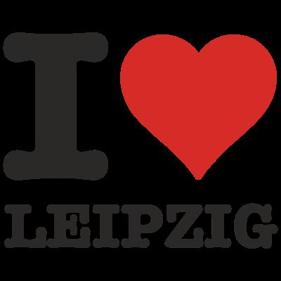 IloveLeipzig - IloveLeipzig - i,Leipzig,LOVE