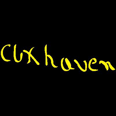 Cuxhaven - Cuxhaven, dein Urlaubs T-shirt - xxxl,T-shirt Cuxhaven,Städte T-shirt,Stadt Cuxhaven,Cuxhaven
