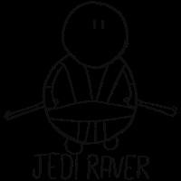 Jedi Raver