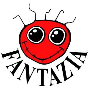 2 Colour Fantazia Smiley Face