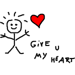 boy - give u my heart