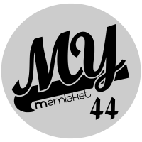 Malatya 44 Button