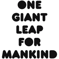 Design ~ One Giant Leap 2