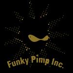 THE FUNKY PIMP INC. by toneyshirts
