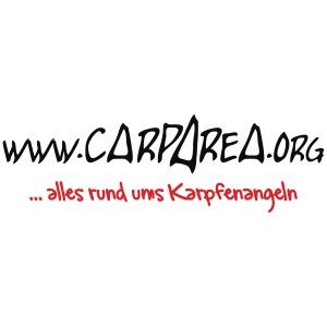 Carparea Logo (Fisch Umrisse)