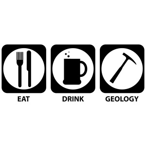 Eat Drink Geology