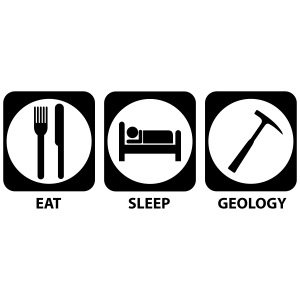 Eat Sleep Geology