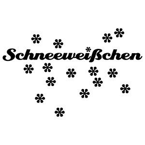 schneeweisschen
