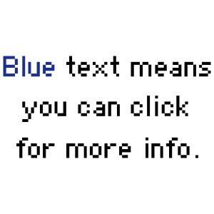 bluetext