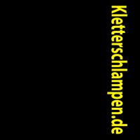Kletterschlampen Logo klein