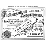 lumière jougla (black)