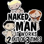 nakedman