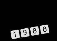 Jahrgang 1980 Geburtstagsshirt: geboren 1988