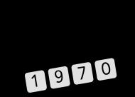 Jahrgang 1970 Geburtstagsshirt: geboren 1970
