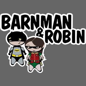 barnman and robin