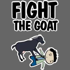 how i met fight the goat