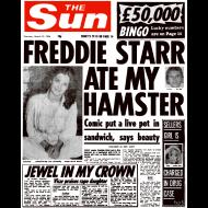 Design ~ Freddie Starr Ate My Hamster FP C