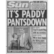 Design ~ It's Paddy Pantsdown FP BW