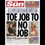 Toe Job to No Job FP C
