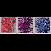 Abstrakt Muster