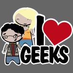 bigbang penny leonard love geeks
