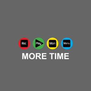 MORE TIME Front png