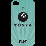 I love Tonya