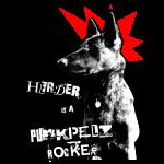 Punkpelz Rocker