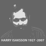 Harry Isaksson 20x17
