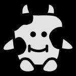 Moody die Kuh