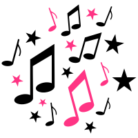 Noten - Musik