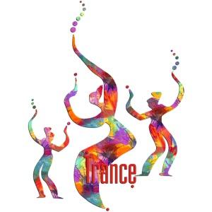 TRANCE - Tänzerinnen