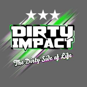 shirt dirty impact tour 2012 fertig kurzer