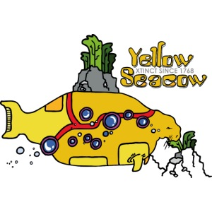yellowseacow