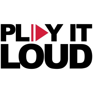 Play It Loud Music Quote