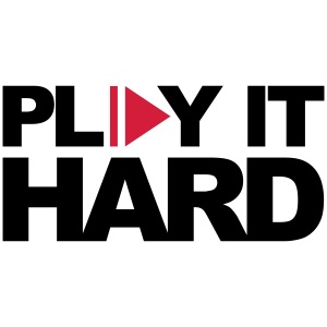 Play It Hard Music Quote