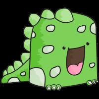 Shibby monster 1