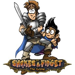 shakesfidget