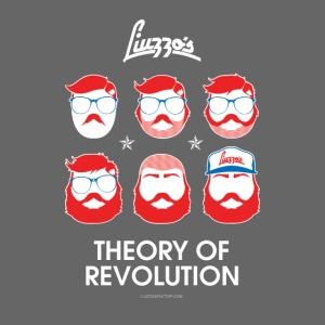 THEORY OF REVOLUTION