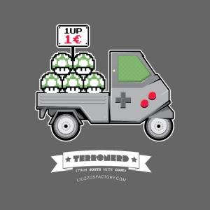 TerroNERD
