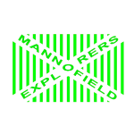 Mannofield Explorers Logo