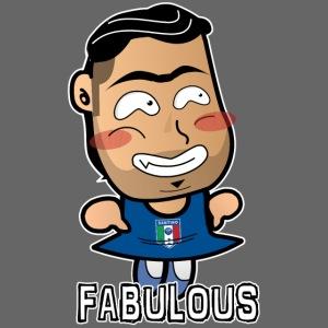 Chibi Santino - Fabulous