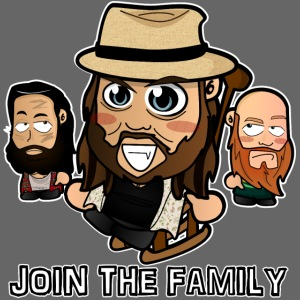 Chibi Bray - Join the Family