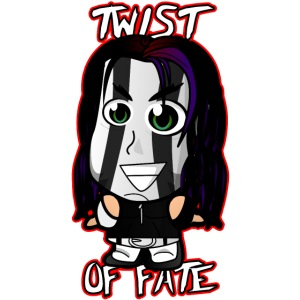 Chibi Jeff - Twist of Fate