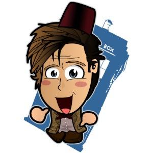 Chibi Doctor - 11th