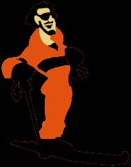 ApresSki-Shirt: skilehrer