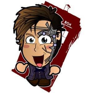 Chibi Doctor - Mr Clever