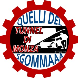Sticker tunnel Monza2 png